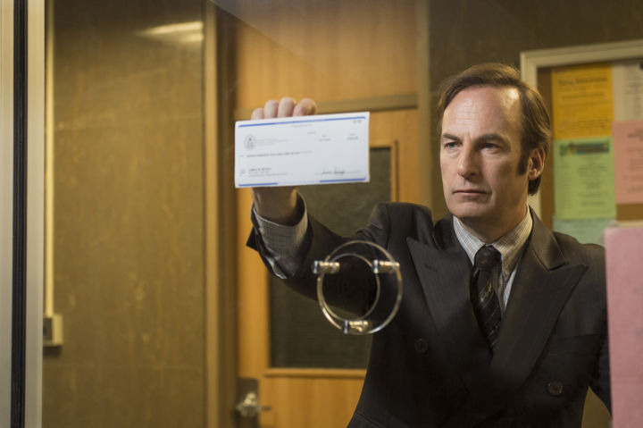 better Call Saul premiere