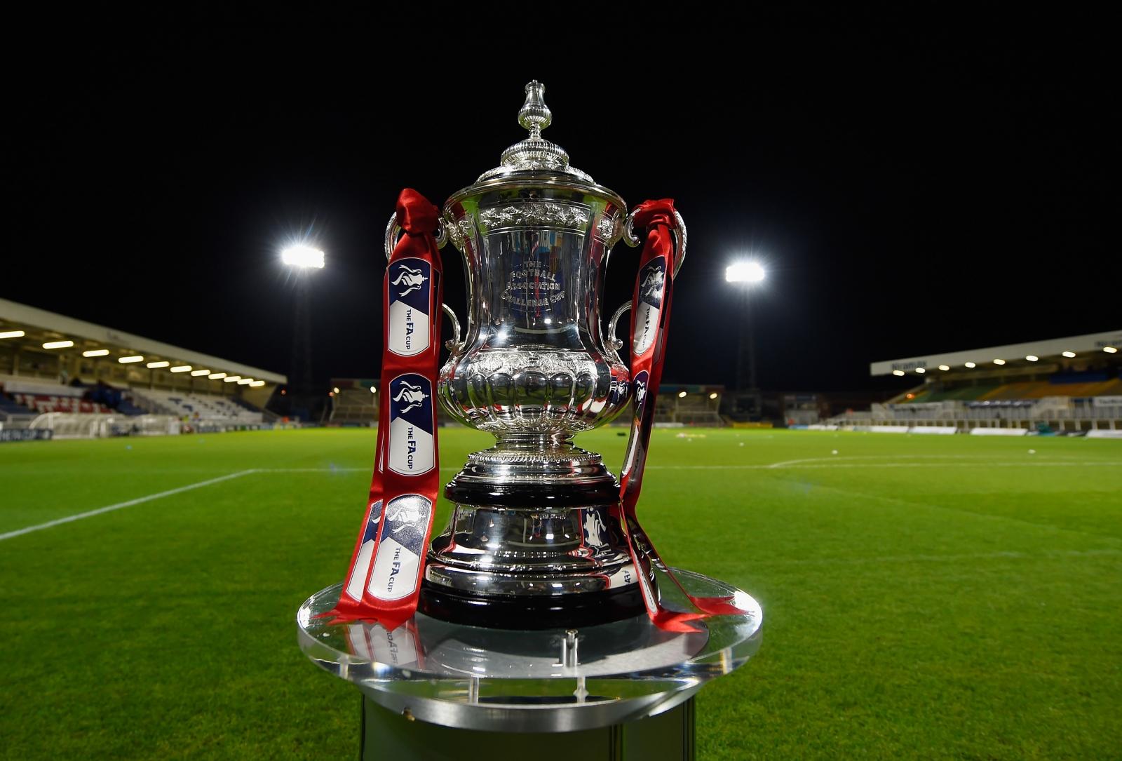 FA Cup quarter final