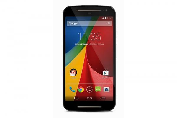 Moto G with 4G-LTE reaches UK, available for purchase from Three: Competes with carrier-exclusive budget handsets