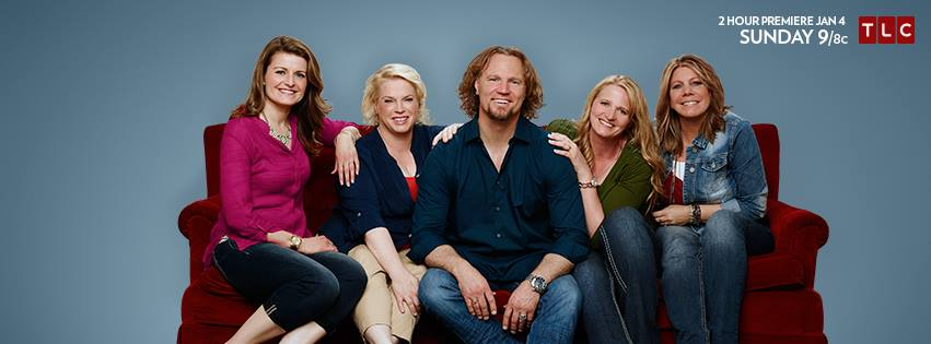 Sister Wives season 6 Premiere live streaming: Who is the fifth woman in the Brown family?