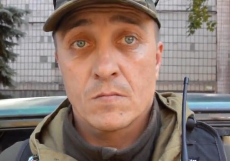Alexandr Batman Bednov