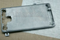 Samsung Galaxy S6 Leaks Showing Metallic Frame