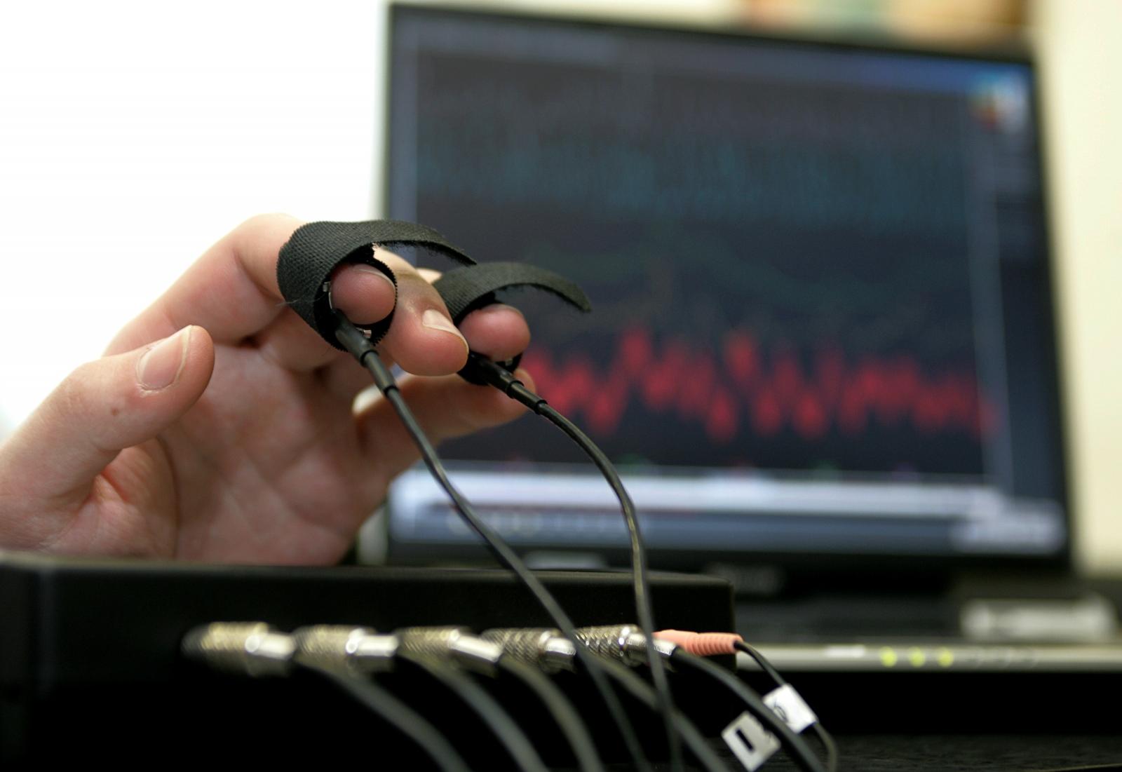 NuraLogix's Transdermal Optical Imaging