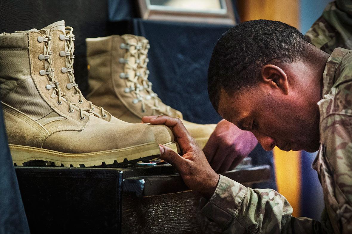 US army deaths