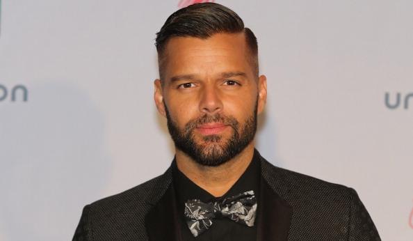 Ricky Martin death hoax