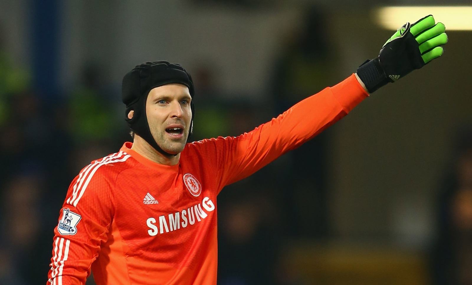 Petr Cech hints at Chelsea summer exit: I don't want to ...
