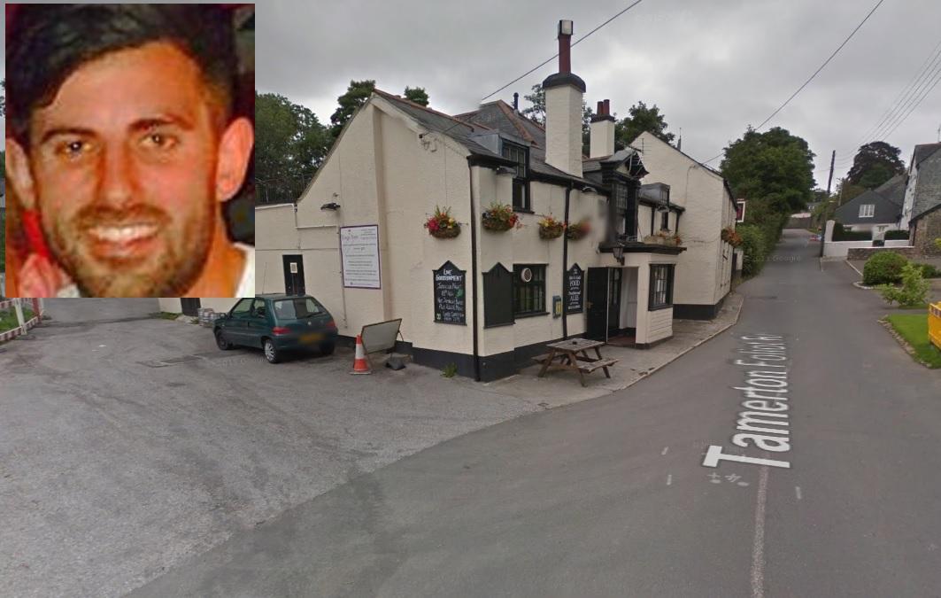 Tanis Bhandari was murdered outside the Kings Arms pub