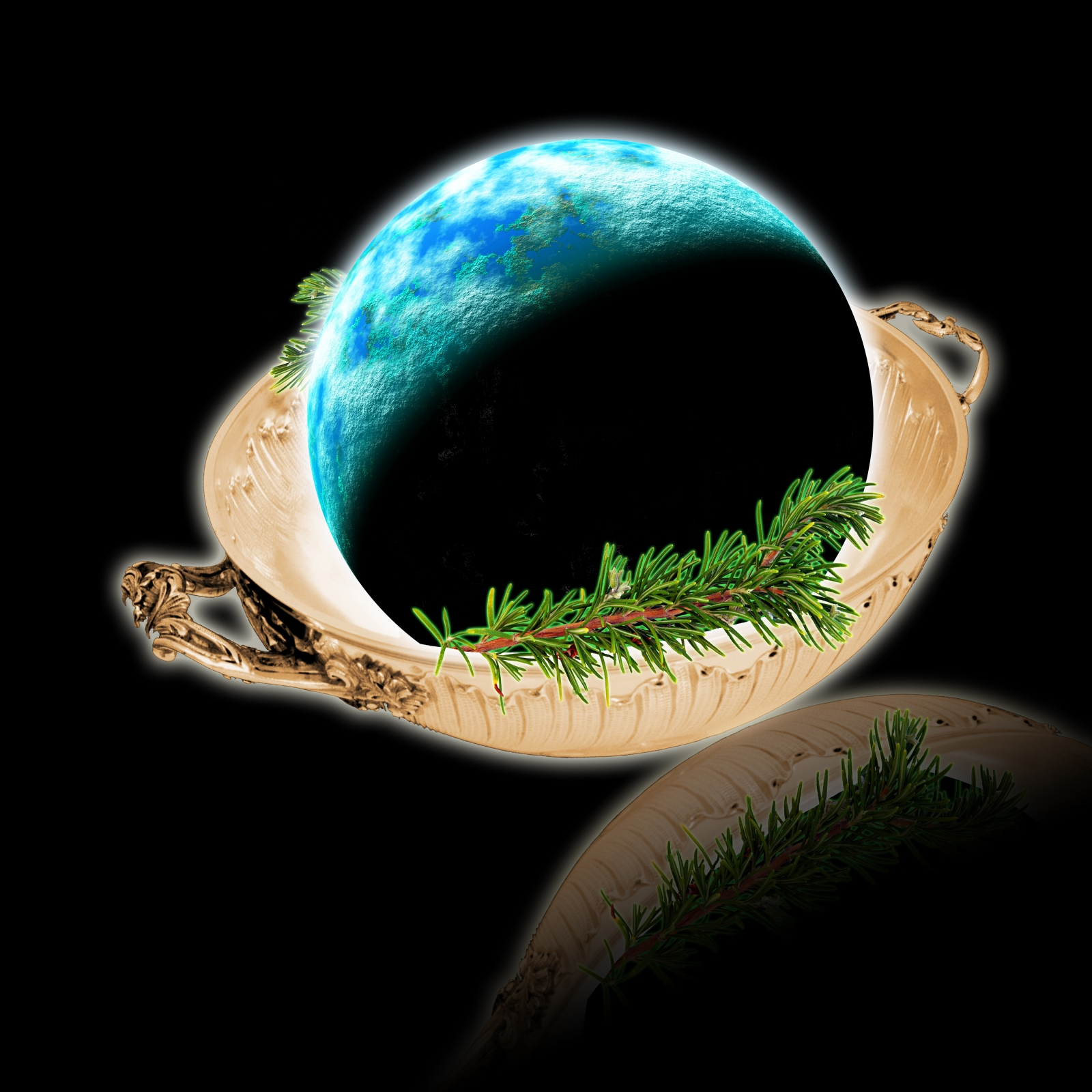 HIRES EARTH
