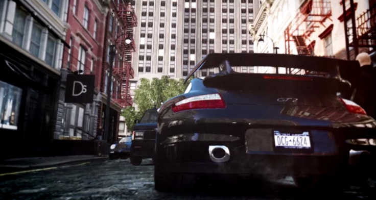 GTA 5 PC gameplay: Graphics iCEnhancer mod coming soon