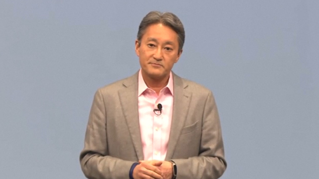Sony CEO thanks Hollywood studio for standing up to hackers