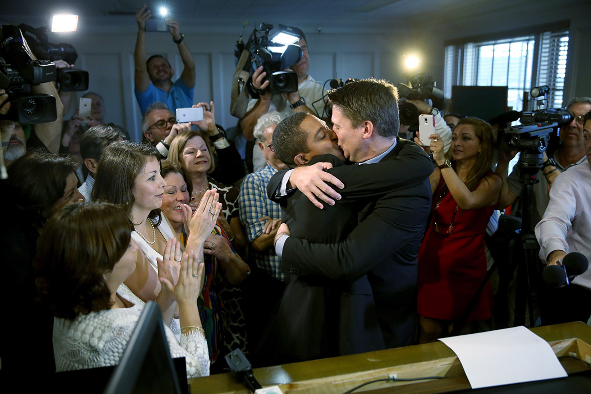 gay marriage florida