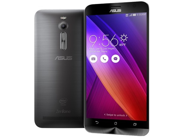 CES 2015: Asus Zenfone 2 featuring 4GB RAM and Zenfone Zoom offering 3X  Zoom camera launched