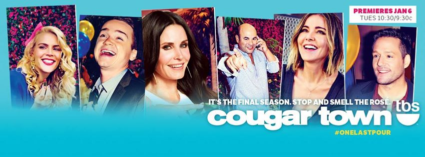 Cougar Town season 6 premiere