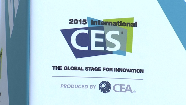 Las Vegas gears up for annual Consumer Electronics Show