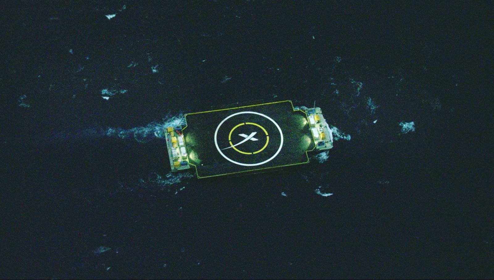 spacex rocket falcon 9 landing