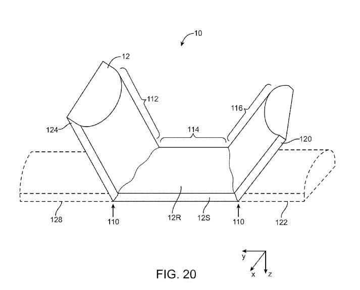 apple iphone 7 patent
