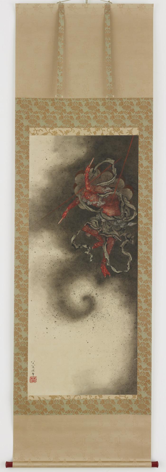 Katsushika Hokusai,