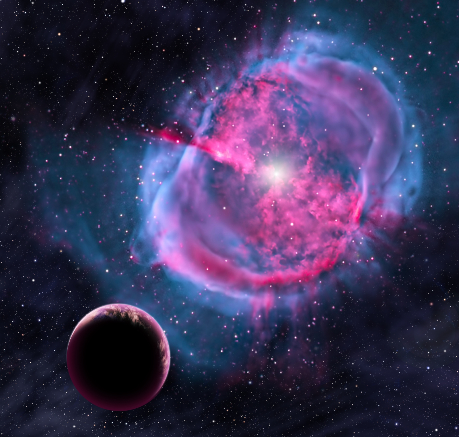 planets with possible chance of life - photo #19
