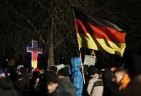 What is Pegida? A look at the anti-Islam protests dividing Germany