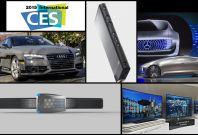 CES 2015: The five biggest stories from this year\'s show