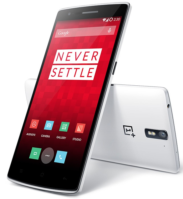 OnePlus One running stock Android 5.0 Lollipop gets teased in official YouTube video