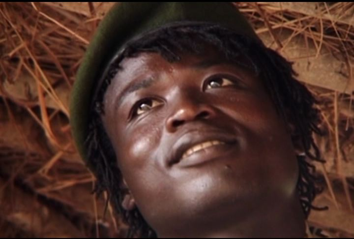 Man claiming to be LRA commander surrenders in Central African Republic