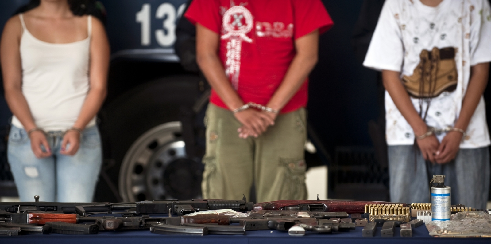 Cannibal drugs cartel made member eat human hearts, it was claimed