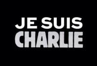 "online campaign Charlie Hebdo \""I am Charlie\""  #JeSuisCharlie"