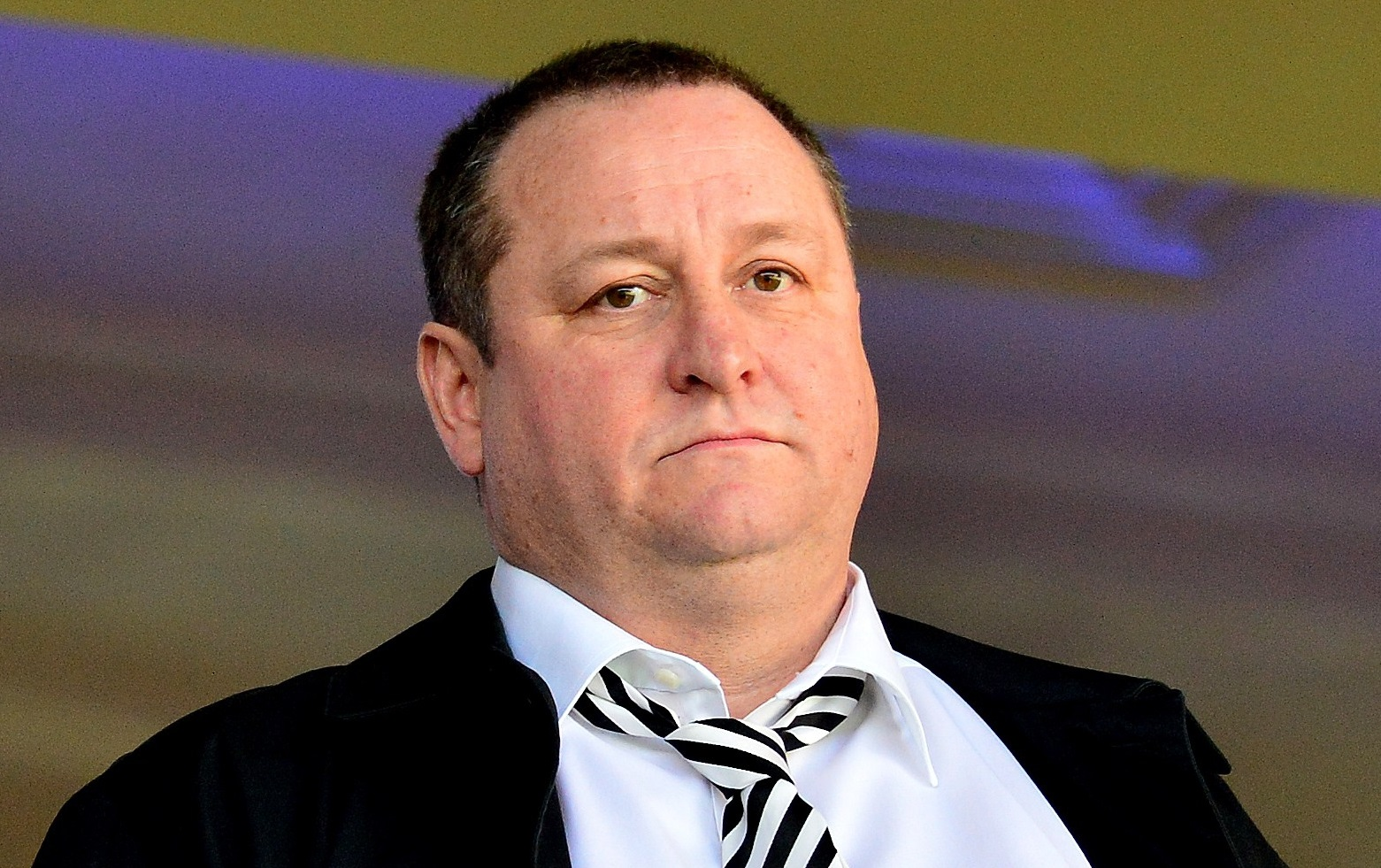 sport football news newcastle united owner mike ashley