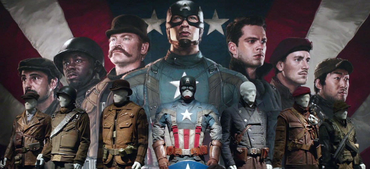 Agent Carter: Which Marvel movie characters could appear ...