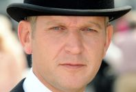 Jeremy Kyle refused to rule turning politician after TV career