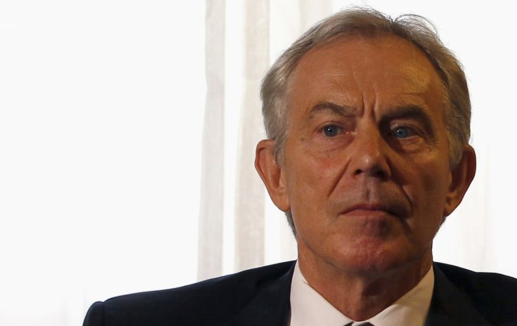 Tony Blair to face questions over 'On the Runs' letters to IRA runaways
