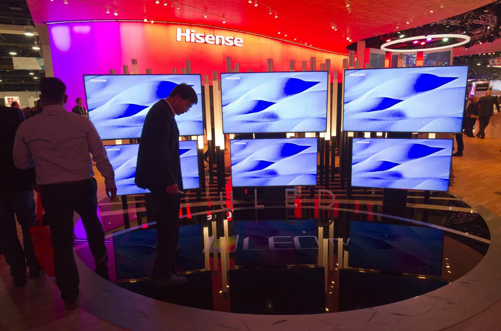 Best 4K TVs os 2015