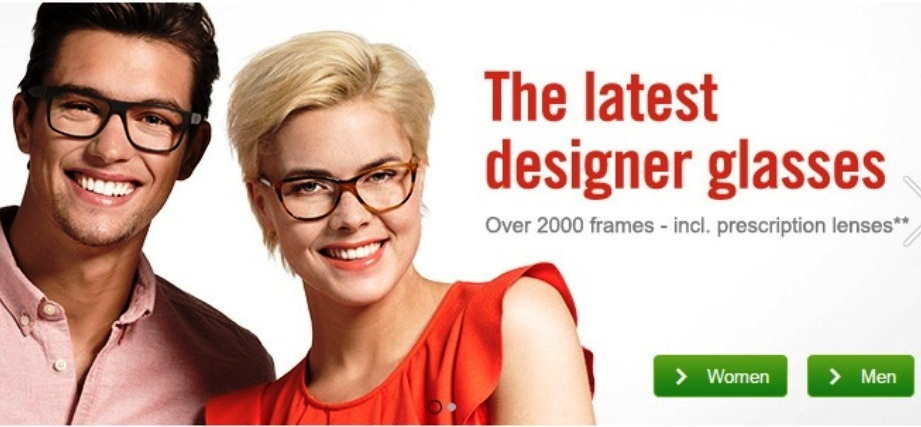 Goldman Sachs buys near 20% stake in Germany's Mister Spex