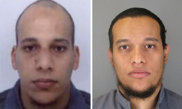 Paris Suspects