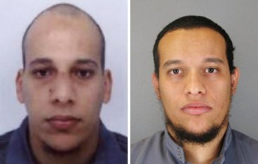 7 arrested as manhunt for brothers Said and Cherif Kouachi continues