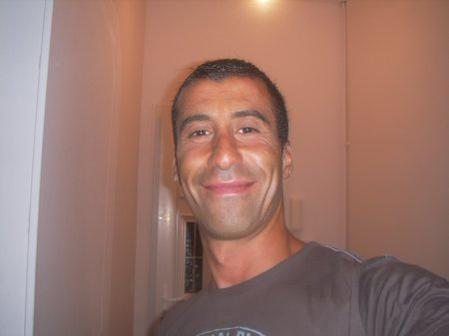 Ahmed Merabet