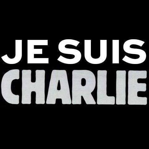 Je Suis Charlie: One minute's silence for Charlie Hebdo attack victims
