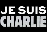 Je Suis Charlie: One minute\'s silence for Charlie Hebdo attack victims