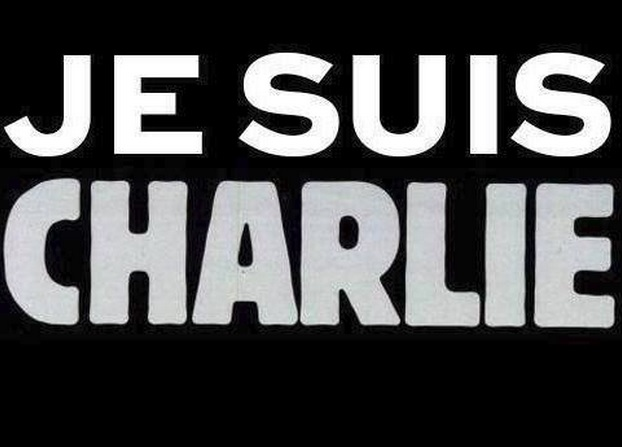 I Am Charlie: But we can all do a bit more to show solidarity with Charlie Hebdo massacre victims