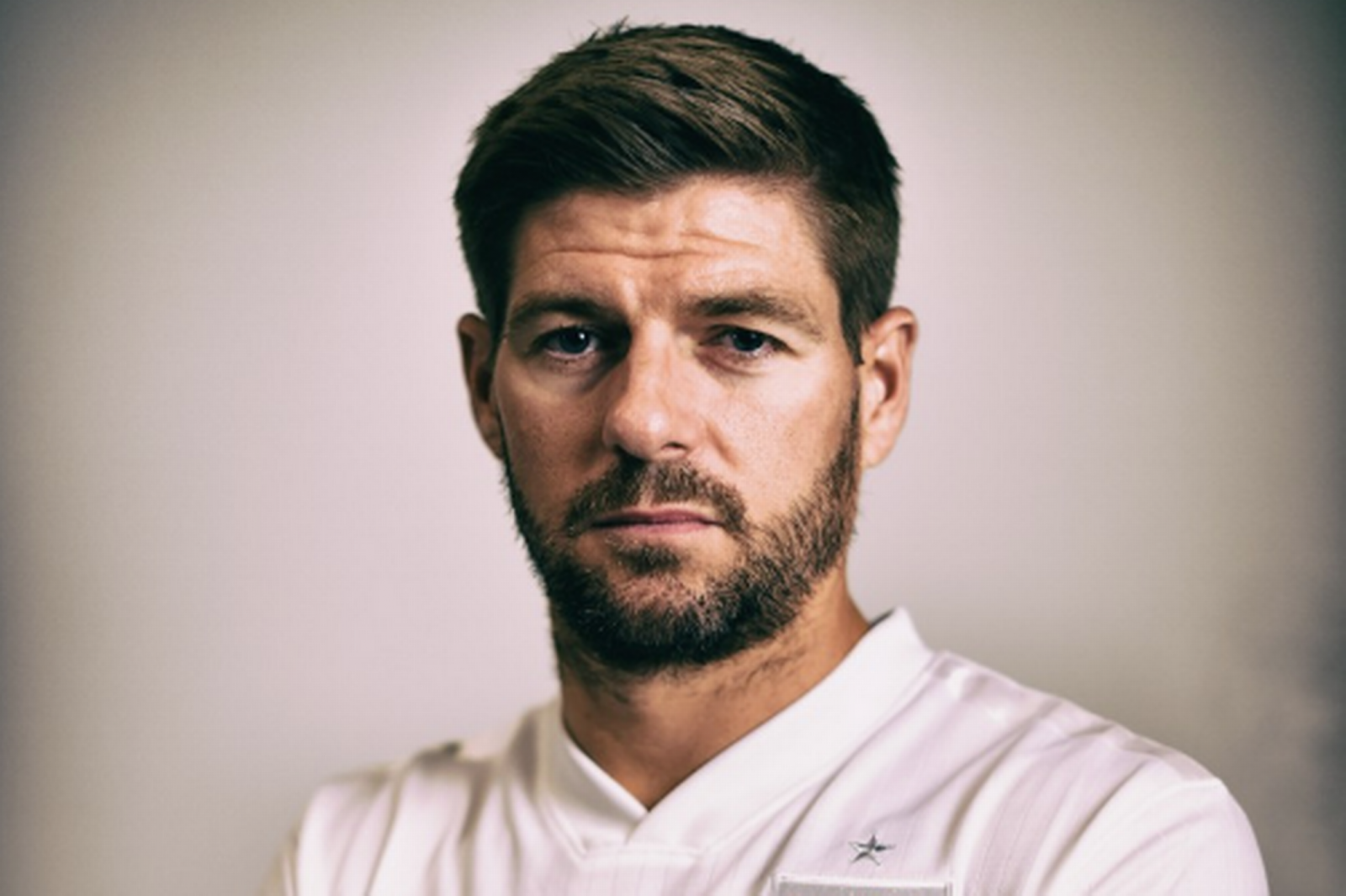 Gerrard excited for new LA Galaxy 'challenge'