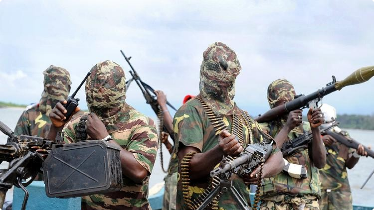 Boko Haram to use goats, cows, donkeys and camels as suicide bombers