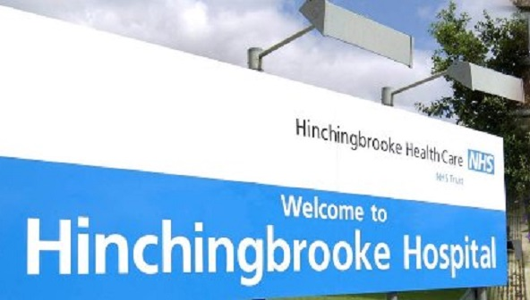 Hinchingbrook Hospital