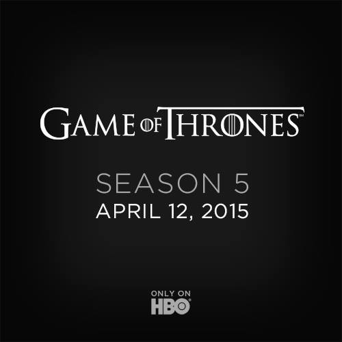 Game of Thrones season 5 premiere date announced: Leaked scene description talks of Tyrion's ordeal at slave auctio