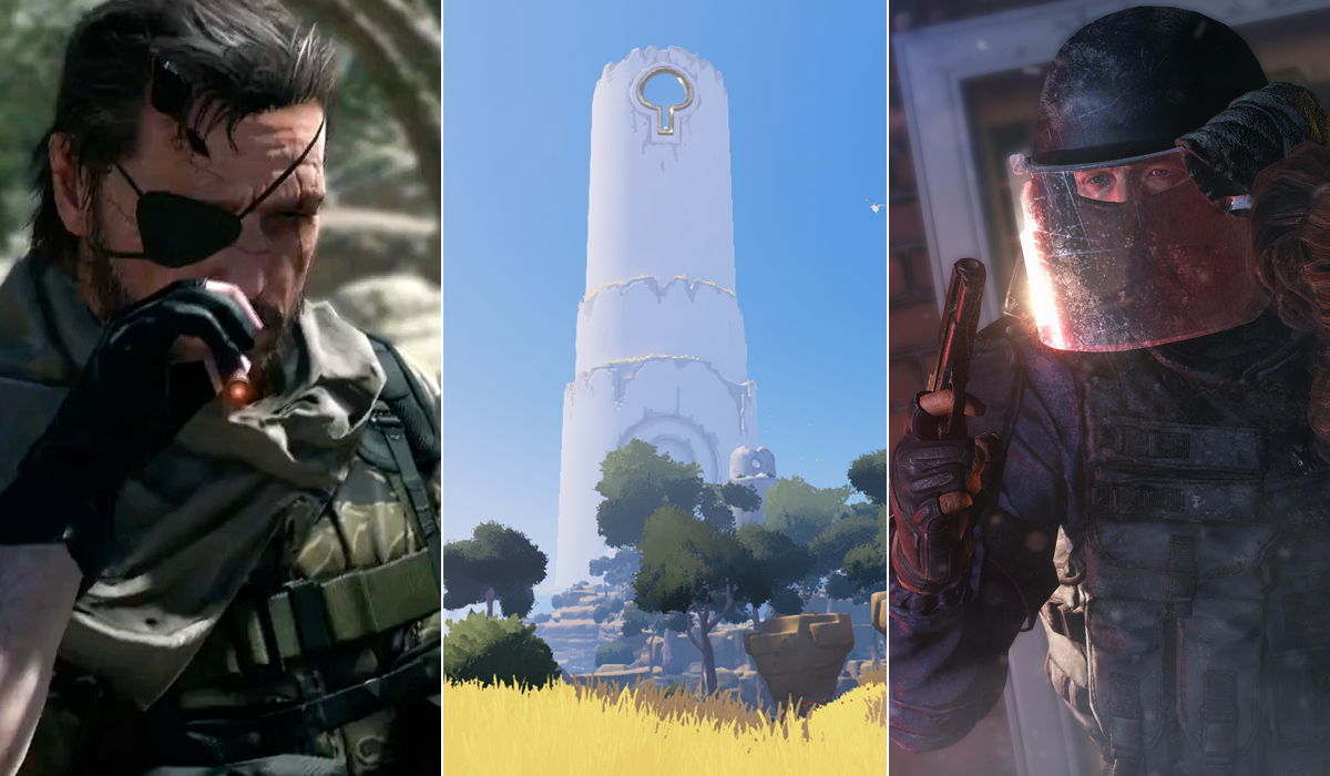 Video Games 2015 Preview