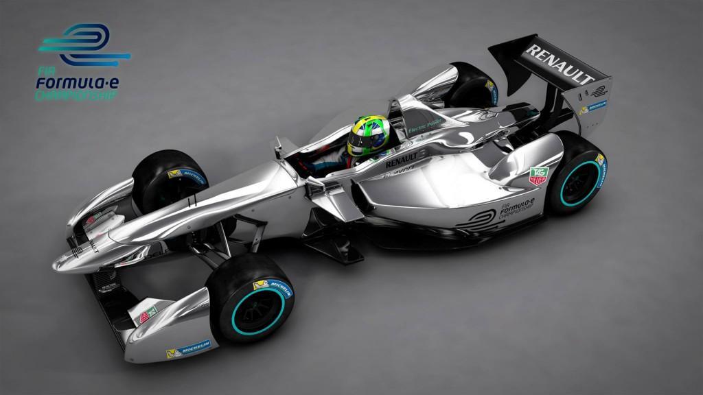 Formula E boss hopes lure top level drivers, despite Vettel snub
