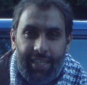 Djamel Beghal