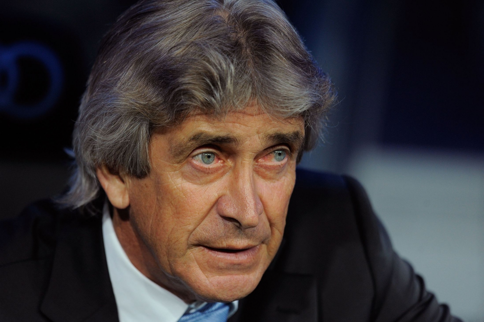 Pellegrini: City will sign another striker in January