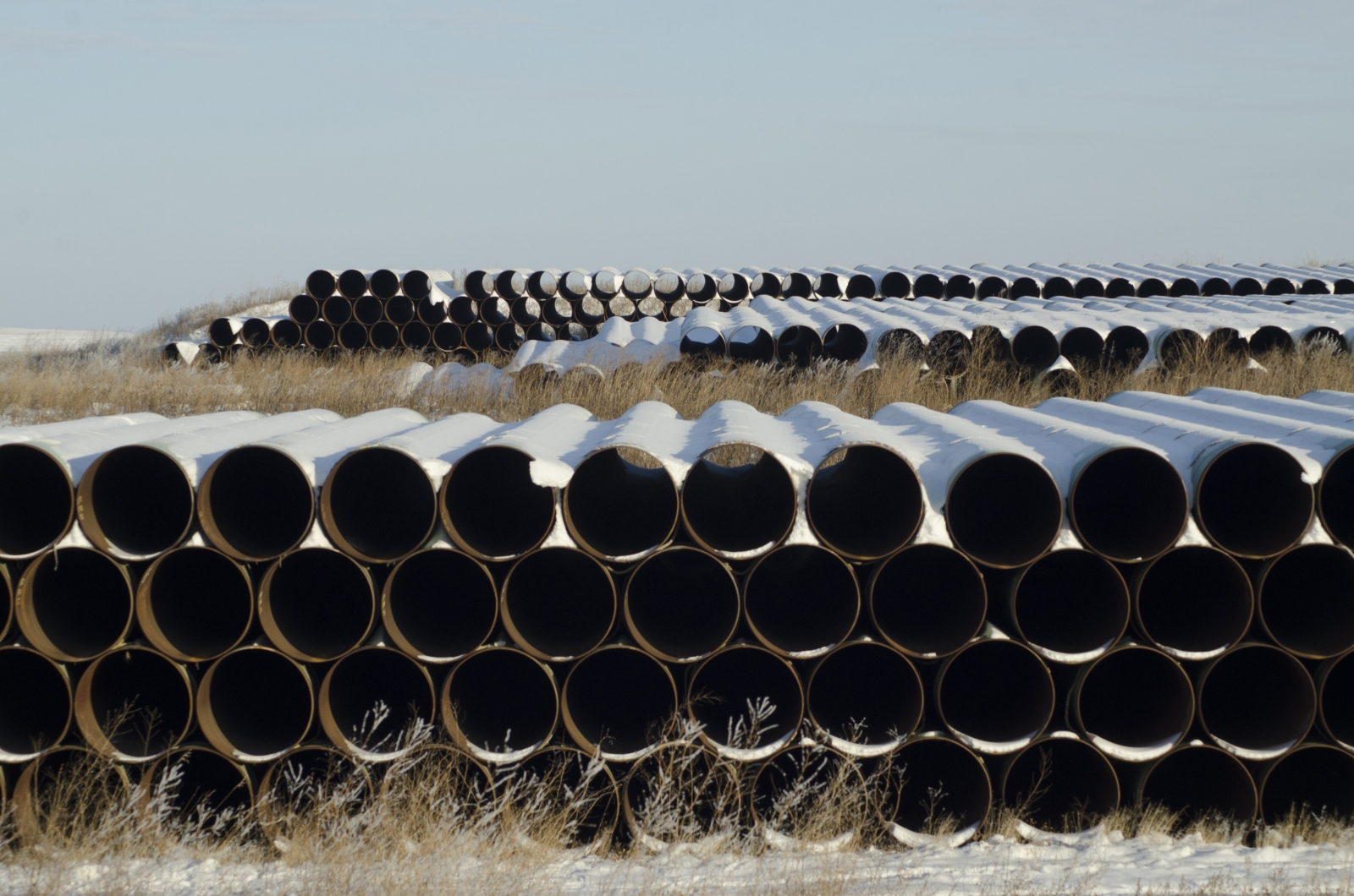Keystone XL