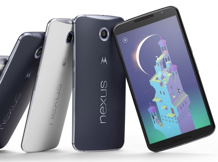 How to update Nexus 6 with Android 5 1 1 (LMY47Z or LYZ28E